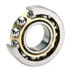 ABC 6001 2RS Outer Dia 28 Mm Inner Dia 12 Mm Ball Bearing