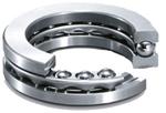 TIMKEN 25590-25520 Tapered Roller Bearing (Inside Dia - 45.6mm, Outside Dia - 82.9mm)