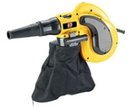 Damier Electric Blower And Vaccum Cleaner BL-8505