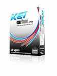 Kei Fire Retardant Low Smoke Cable 24 Cores 100 M 0.75 Sq. Mm