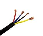 Finolex 17504154 Multicore Flexible Cable (Nominal Area - 120 Sq.mm) 100 M - 4 Core