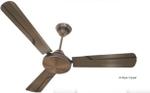 Standard Robusta 1200mm Antique Copper Nickle Ceiling Fan