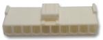 Multicomp CRIMP HOUSING, 3.96MM, 2WAY