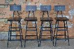 Kartik Art And Craft Cafe Chairs And Barstools
