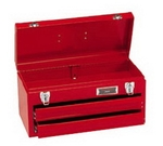 Blue Point Metal Tool Box 18 Inch KRW182B (With 2 Drawers)