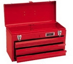 Blue Point Metal Tool Box 20 Inch KRW183C (With 3 Drawers)