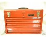 Blue Point Metal Tool Box 20 Inch KRW184 (With 4 Drawers)