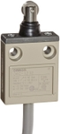 Omron D4C-1232 (Inrush Current NC: 20 A, NO: 10 A Operating Force 17.65 N) General Purpose Vertical