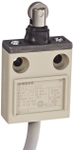 Omron D4C-1332 (Inrush Current NC: 20 A, NO: 10 A Operating Force 17.65 N) General Purpose Vertical