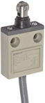 Omron D4C-1432 (Inrush Current NC: 20 A, NO: 10 A Operating Force 17.65 N) General Purpose Vertical