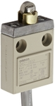 Omron D4C-1602 (Inrush Current NC: 20 A, NO: 10 A Operating Force 11.77 N) General Purpose Vertical