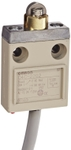Omron D4C-2202 (Inrush Current NC: 20 A, NO: 10 A Operating Force 11.77 N) General Purpose Vertical