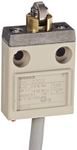 Omron D4C-2203 (Inrush Current NC: 20 A, NO: 10 A Operating Force 11.77 N) General Purpose Vertical