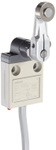 Omron D4C-2220 (Inrush Current NC: 20 A, NO: 10 A Operating Force 5.69 N) General Purpose Vertical L