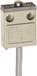Omron D4C-3201 (Inrush Current NC: 20 A, NO: 10 A Operating Force 11.77 N) General Purpose Vertical