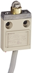 Omron D4C-3202 (Inrush Current NC: 20 A, NO: 10 A Operating Force 11.77 N) General Purpose Vertical