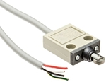 Omron D4C-3232 (Inrush Current NC: 20 A, NO: 10 A Operating Force 17.65 N) General Purpose Vertical