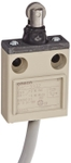 Omron D4C-3332 (Inrush Current NC: 20 A, NO: 10 A Operating Force 17.65 N) General Purpose Vertical