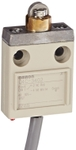 Omron D4C-3402 (Inrush Current NC: 20 A, NO: 10 A Operating Force 11.77 N) General Purpose Vertical