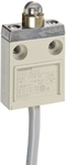 Omron D4C-4202 (Inrush Current NC: 1 A, NO: 1 A Operating Force 11.77 N) General Purpose Vertical Li