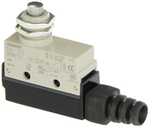Omron SHL-Q55 (Protection Class IP67 Operating Force 9.81 N) General Purpose Horizontal Limit Switch