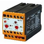 Minilec Output 2 CO 380-440 VAC Monitoring Relay RPF D2
