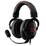 HyperX Cloud Core Pro Gaming Headset KHX-HSCC-BK-FR Black