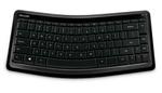 Microsoft Wireless Mobile Keyboard Black - Sculpt