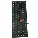 IBall USB Mini Keyboard - Lilkey A6