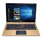 IBall CompBook Laptop Intel Pentium N4200/4 GB DDR3/64 GB/13.3 Inch/Windows 10 Aer3