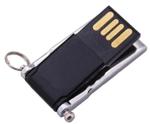 IB Basics Engrave Logo 8 GB Black Pen Drive Pack Of 100 Pieces