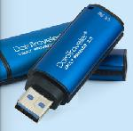 Kingston 64 GB AntiVirus Pen Drive DTVP30AV/64GB