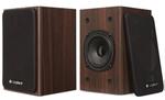 Logitech Multimedia Speaker (Black/Brown) - Z443