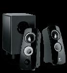 Logitech Multimedia Speaker (Black) - Z323