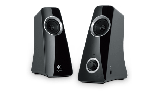 Logitech Multimedia Speaker (Black) - Z320