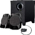 Creative A120 2.1 Channel Multimedia Speaker System