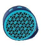 Logitech X50 Bluetooth Speaker Blue