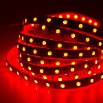 Galaxy Red 5 Meter 5050 Led Strip Cove Flexible Light Complete With Driver
