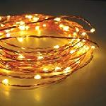 JK 5 Mtr. Multicolor Rice Light 20 Lamp Multicolor