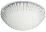 Philips 30088/67 Matte White IP20 Ceiling Light
