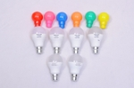 Powerlite 9W 5W 1W Family Pack Of LED Bulb