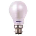 GRANDE ENERGY 9W GLGSB12-Glob Cool White LED Bulb