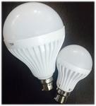 Royal Energies LED Bulb 12W B22 Pin Type (Cool White)