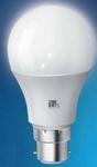 C&S Electric LTHPLEDLAMP5W/B22 LED Bulb LED Retrofit Lamps 5W B22 Pin Type (White)