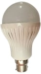 GALAXY Cool White 9W Set Of 20 Pieces B22 Pin Type LED Bulb