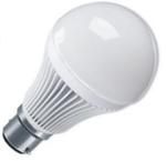 Power 3W B22 Pin Type 1pc Cool White LED Bulb