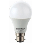 Moserbaer LB70560IM 5W B22 Pin Type Warm White LED Bulb