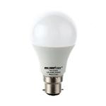 Moserbaer 3670301.0 12W B22 Pin Type Cool White LED Bulb