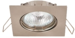Jainsons 50W Cool White MR-16 LED Halogen Downlight Light YC73-MR-16
