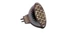 Solitaire CL-206 (3W) Green Cup Lamp Spot Light - EL_LI_LE_LE5_400185